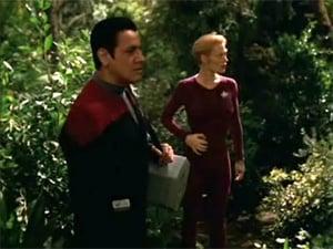 Star Trek: Voyager Season 7 Episode 22