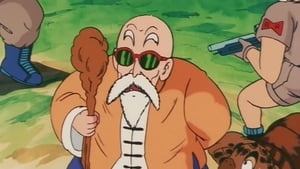 Dragon Ball Season 1 :Episode 49  Roshi Surprise