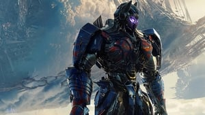 Transformers The Last Knight Film Complet (2017)
