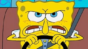 SpongeBob SquarePants Season 8 : The Hot Shot