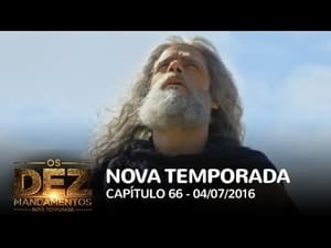 Watch S2E66 - Moses and the Ten Commandments Online