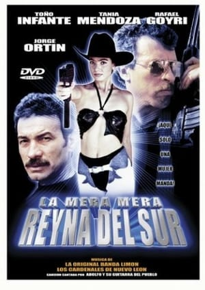 La Mera Reyna del Sur streaming