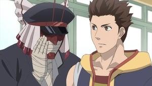 Gakuen Basara: Samurai High School: 1×3