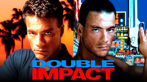 poster Double Impact