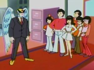 Harvey Birdman, Attorney at Law: 1×5