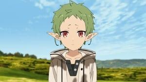 Mushoku Tensei: Jobless Reincarnation Season 1 Episode 3