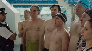 Swimming with Men 2018 Film izle