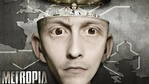 English movie from 2009: Metropia