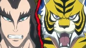 Tiger Mask W: Season 1 Episode 1