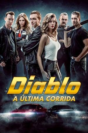 Diablo: A Última Corrida - Poster