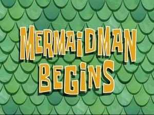 SpongeBob SquarePants Season 8 : Mermaid Man Begins