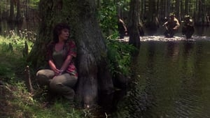 La cosa del pantano (1982) Swamp Thing