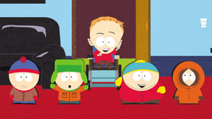 South Park Season 4 : Timmy 2000