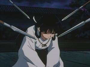 InuYasha: Temporada 1 Episodio 32