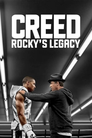Creed film posters