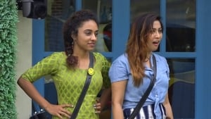 Bigg Boss Season 1 :Episode 87  Day 86: Pearle-Shrinish Parting Ways?