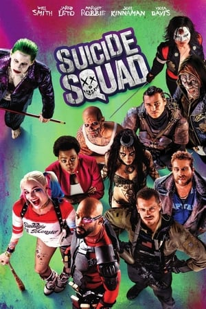 Suicide Squad German Streamcloud
