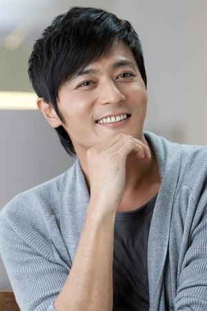 Jang Dong-gun isLee Jin-Tae