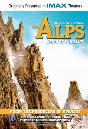 The Alps - Climb of Your Life-Michael Gambon