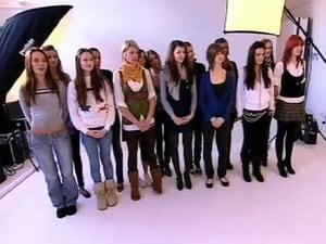 Britain & Ireland's Next Top Model Season 4 Episode 1