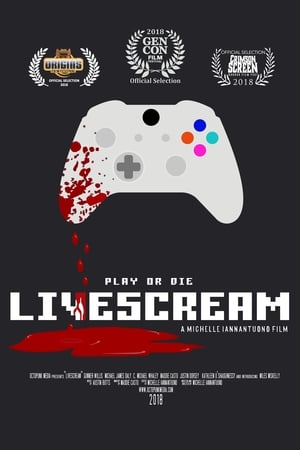 Livescream streaming