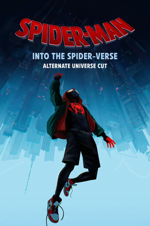 Image Spider-Man: Into the Spider-Verse - Alt-Universe Cut
