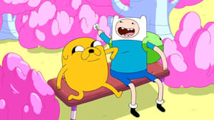 Episodio HD Online Hora de aventuras Temporada 6 E3 James II