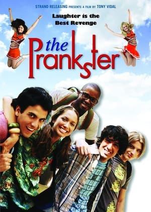 The Prankster-Ally Maki