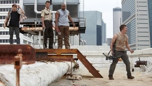 Walking Dead saison 1 episode 4 streaming vf