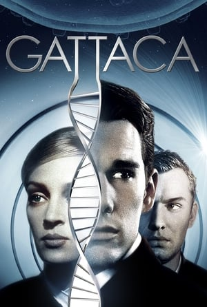 Gattaca (1997) is one of the best movies like 2001: A Space Odyssey (1968)