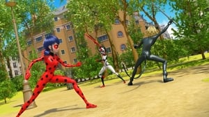 Miraculous: Tales of Ladybug & Cat Noir: 3-10