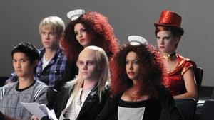 Glee 2 Sezon 5 Bölüm