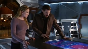 DC's Legends of Tomorrow 1×14