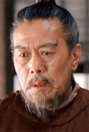 Ma Jing-Wu isChen Zuo Qian