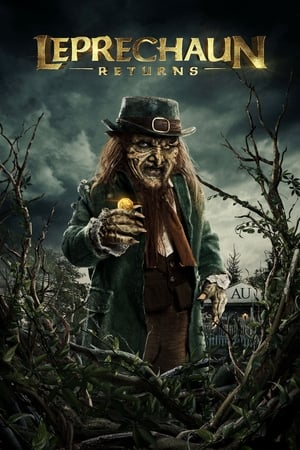 Poster Leprechaun Returns (2018)