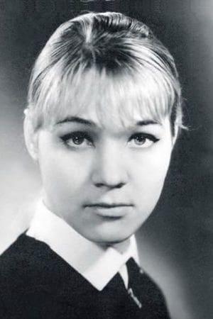 Nina Ruslanova isZhena Yavtukha