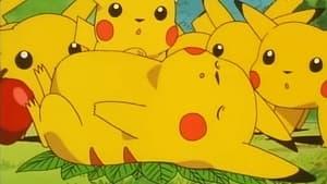 Pokémon Season 1 :Episode 39  Pikachu's Goodbye