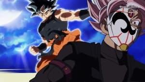 Super Dragon Ball Heroes Cap 34