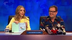 8 Out of 10 Cats Does Countdown: 14×3