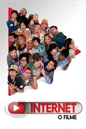 Internet: O Filme Torrent, Download, movie, filme, poster