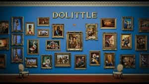 Dolittle (2020) BulRay Hindi Dubbed Movie Online