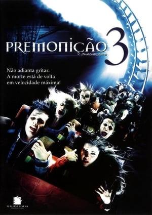 Premonição 3 Torrent (2006) Dublado / Dual Áudio BluRay 720p | 1080p – Download