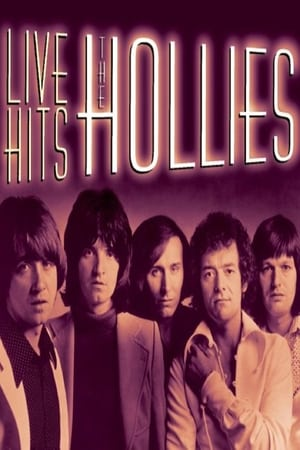 Image The Hollies - Live In Croatia (1968) & Finland (1969)
