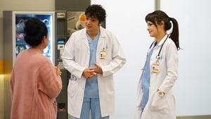 Чудо-врач: 1 сезон 18 серия