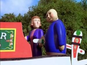 Thomas & Friends Season 5 :Episode 20  Sir Topham Hatt's Holiday