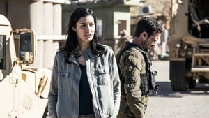SEAL Team: Saison 3 Episode 18
