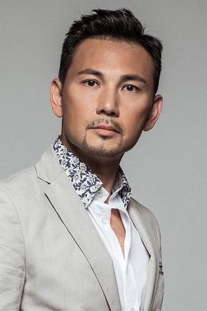 Frankie Lam isHui-Chok