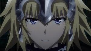 Fate/Apocrypha: 1×12