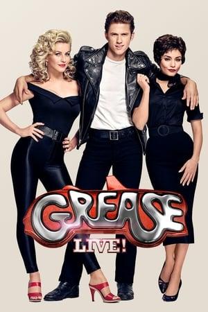 Grease Live-Jessie J