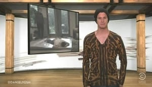 Tosh.0 Season 4 :Episode 5  Bad Breakdancer